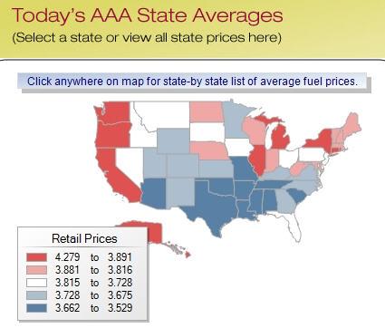 AAA_Avg_Gas_prices