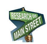 ResearchOnMainStreet