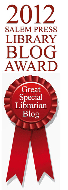 GreatSpecialLibrarianBlogAward