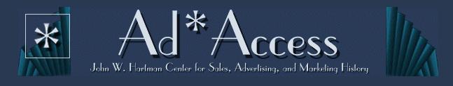 AdAccess Database