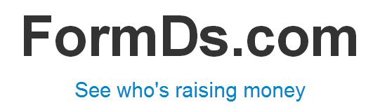FormDs Logo