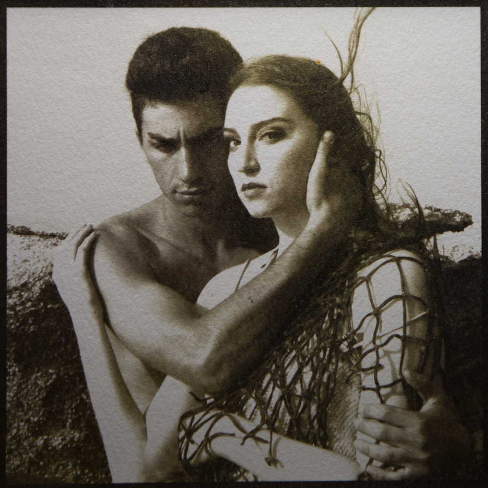 Brenna and Harrison