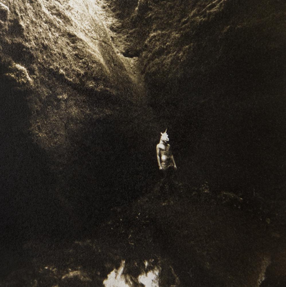Unicorn Cavern