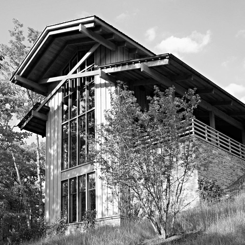 ALLEGHENY MOUNTAIN HOUSE