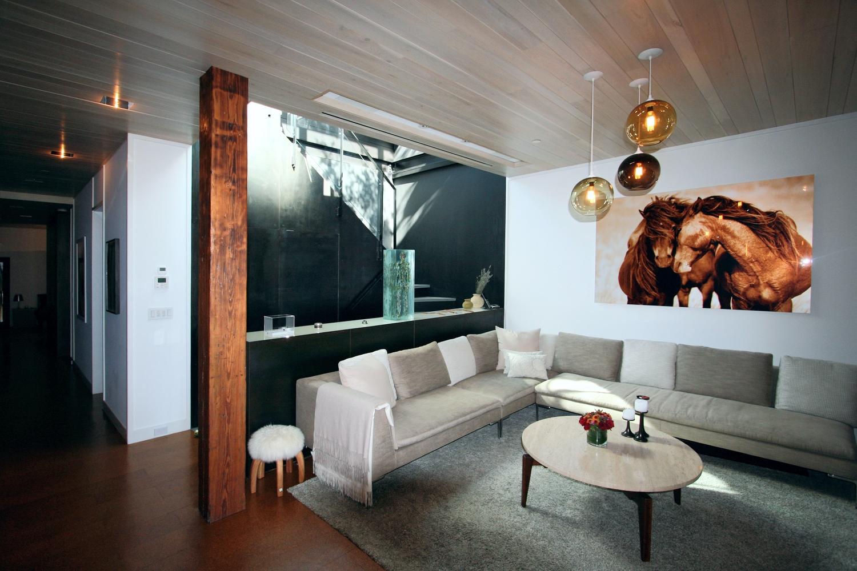 Sohn Residence — Ole Sondresen Architect