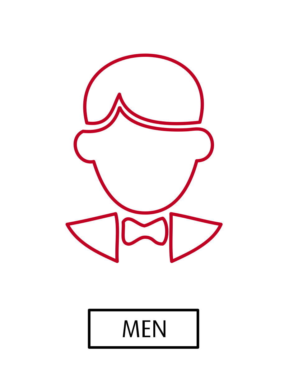 The Men Icon