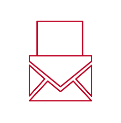 The Email Icon