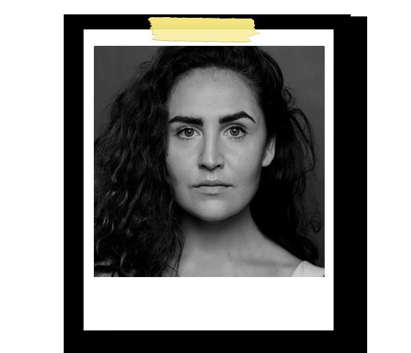 Mandri Sutherland | Stella Talent