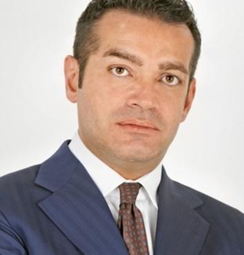 Simone Calamai, CEO of Fundstore