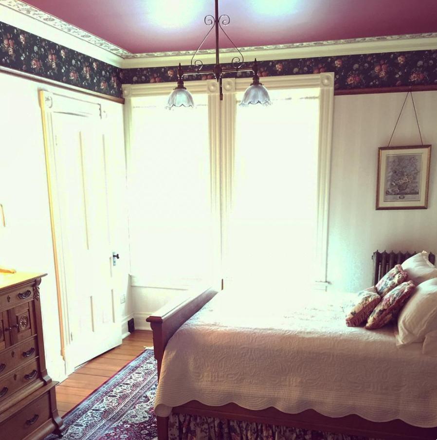 Existing Bedroom