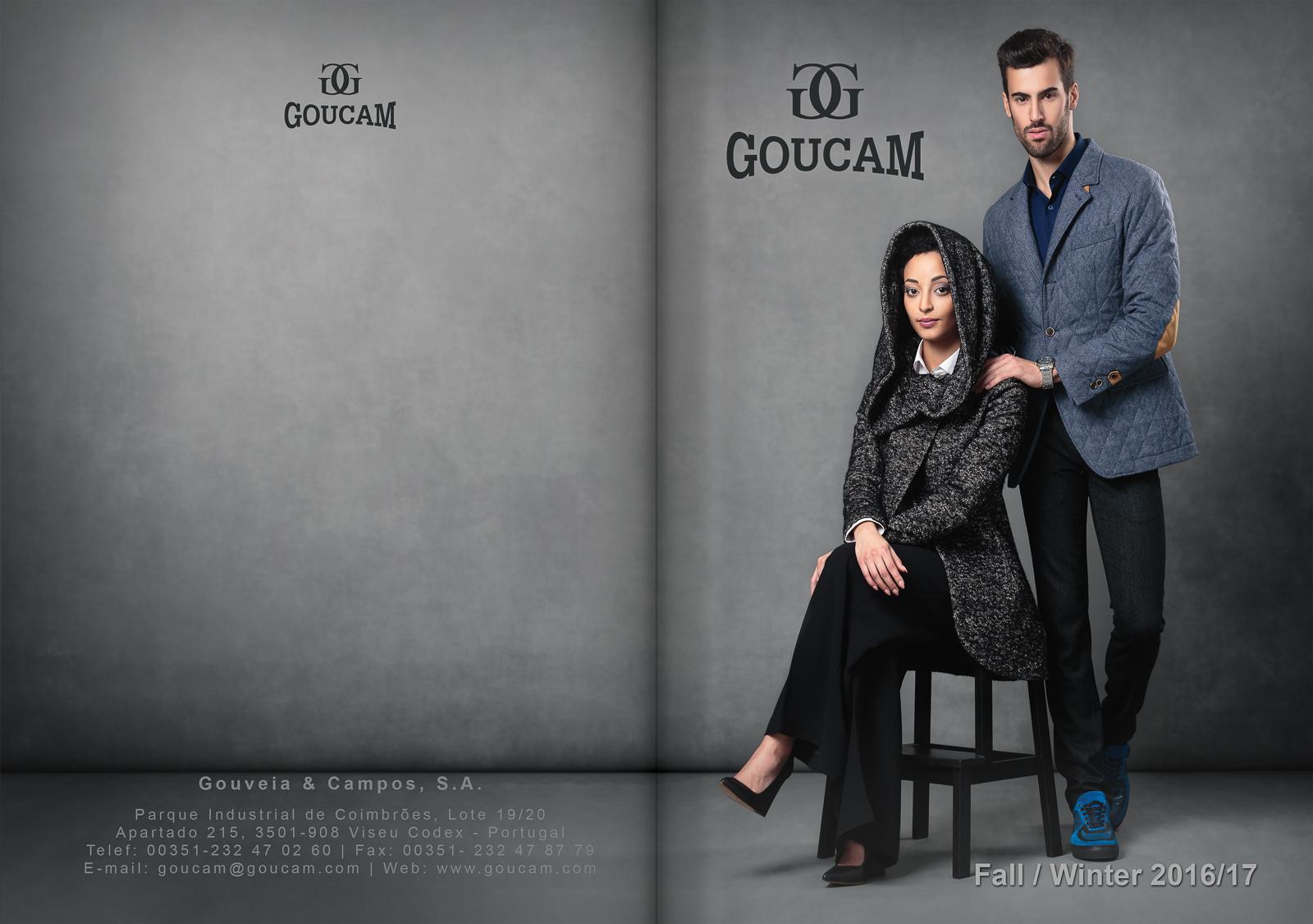 Catalogo GOUCAM