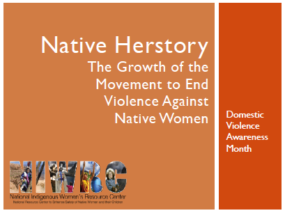 Native Herstory