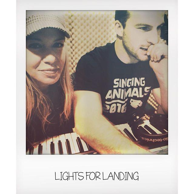 #LFL.... In the studio makin it happen, keeping it real
