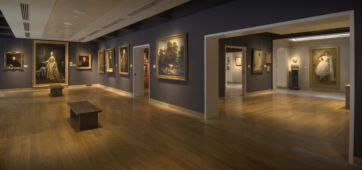 Philip Mould Gallery 2006
