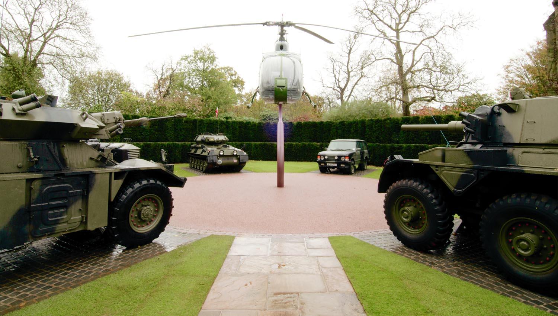 Military Museum 2014