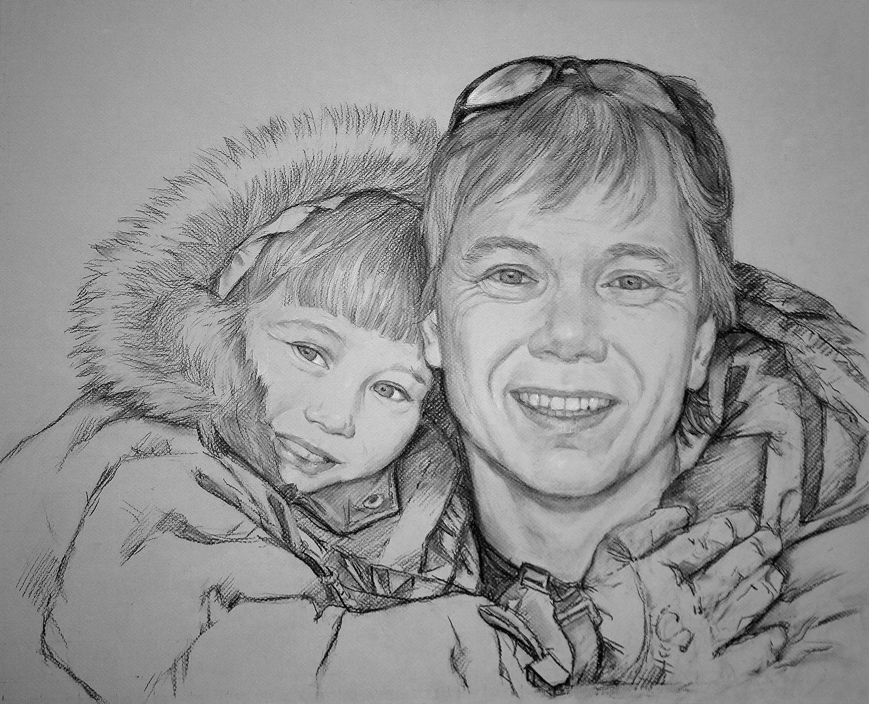 Carl and Niki