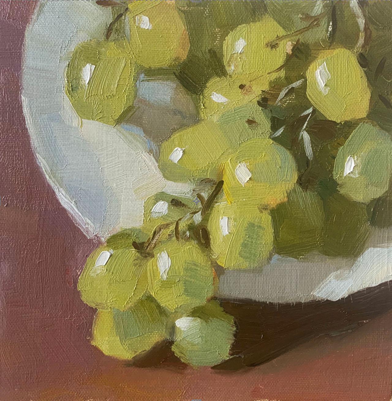 Grapes. 2019