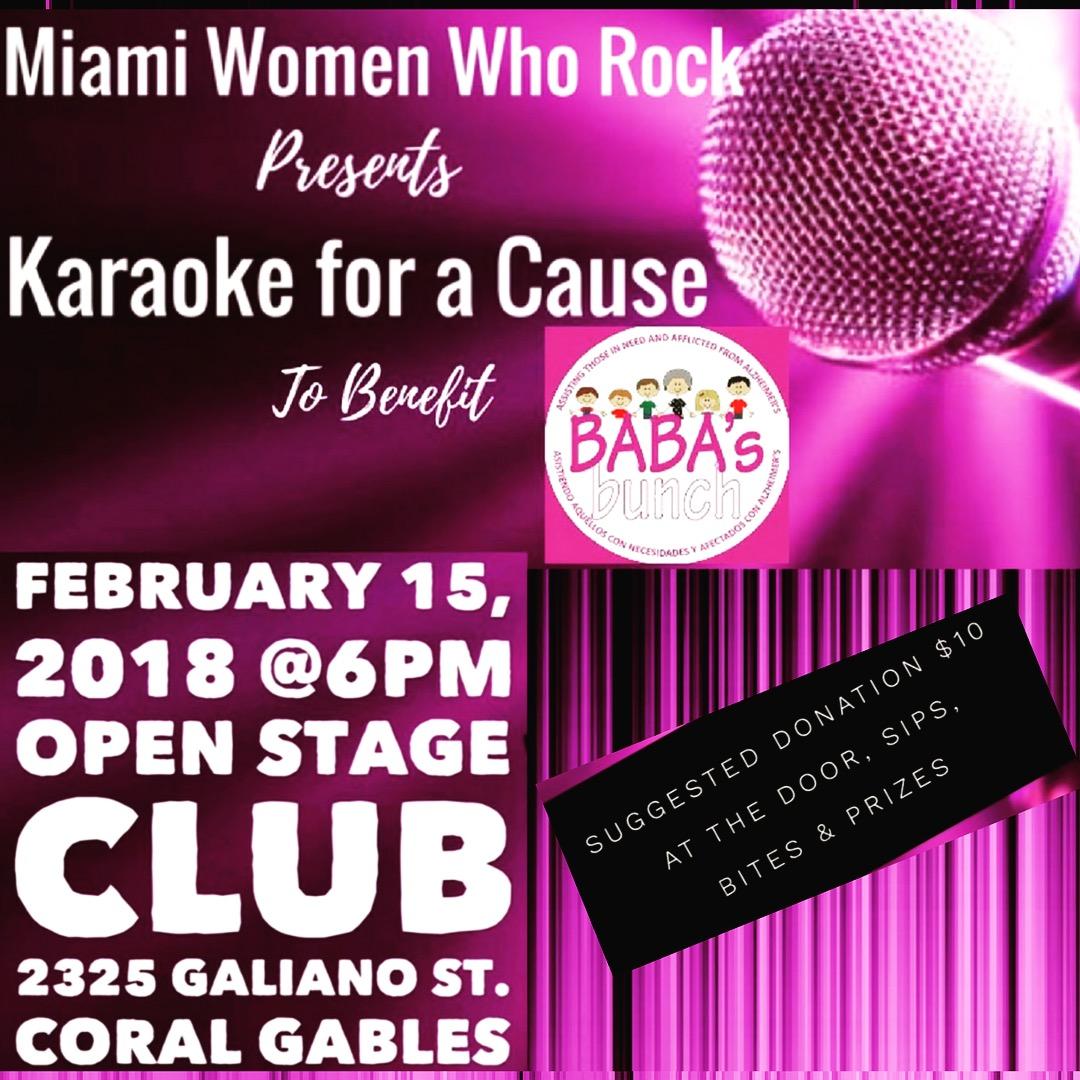 Karaoke for a Cause.JPG