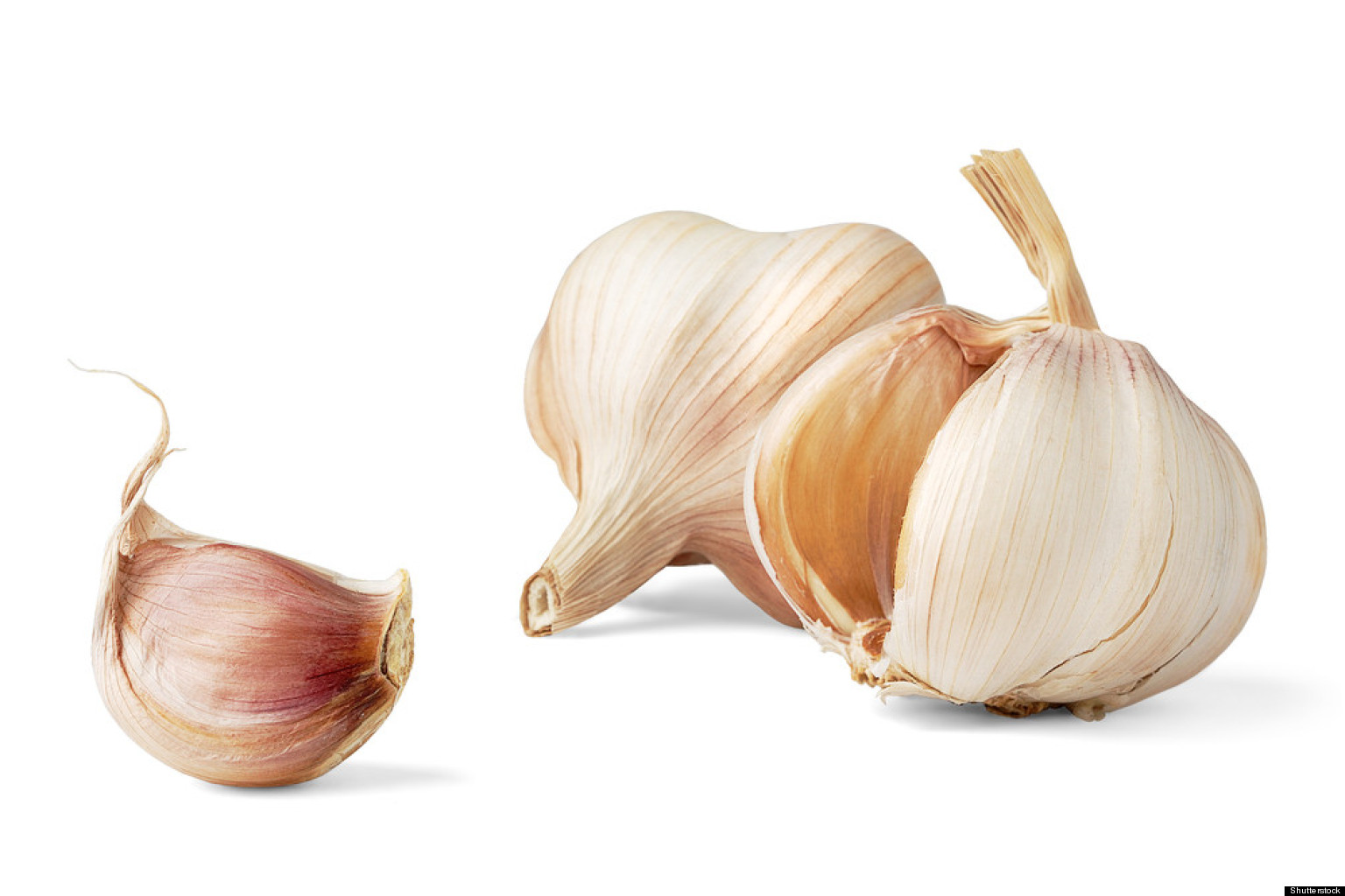 Running With Forks Injury Recovery Garlic