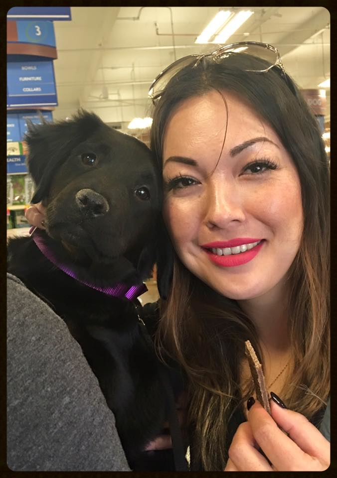 Annie Adoption Photo