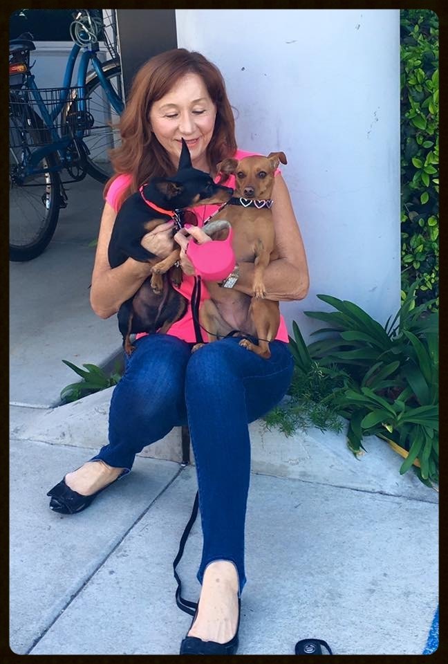 Angelina Adoption Photo