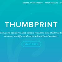 Thumbprint Educational Software Inc.