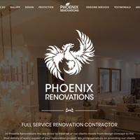 Phoenix Renovations Inc