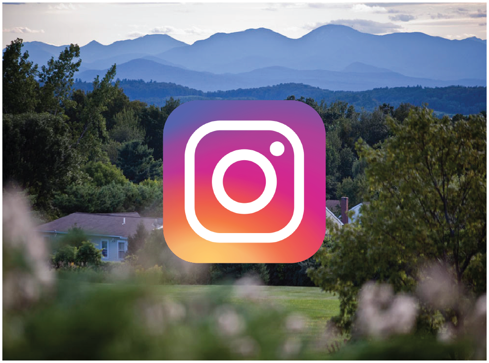 GoVermont |  Huge Instagram Growth