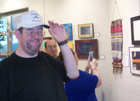 Visions Revealed Art Show