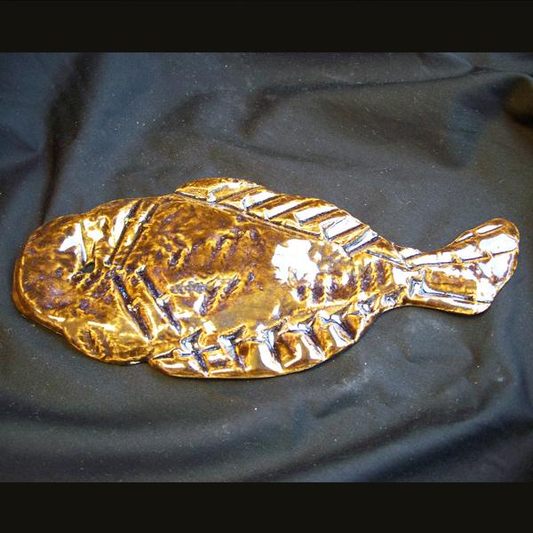 """""""Brown Fish"""""""