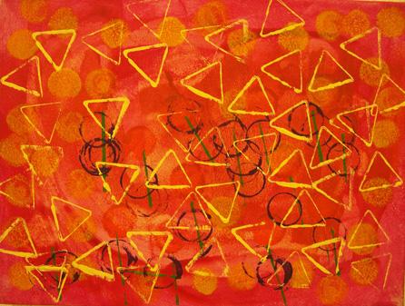 """""""Emerging"""" by Linda Damron"""