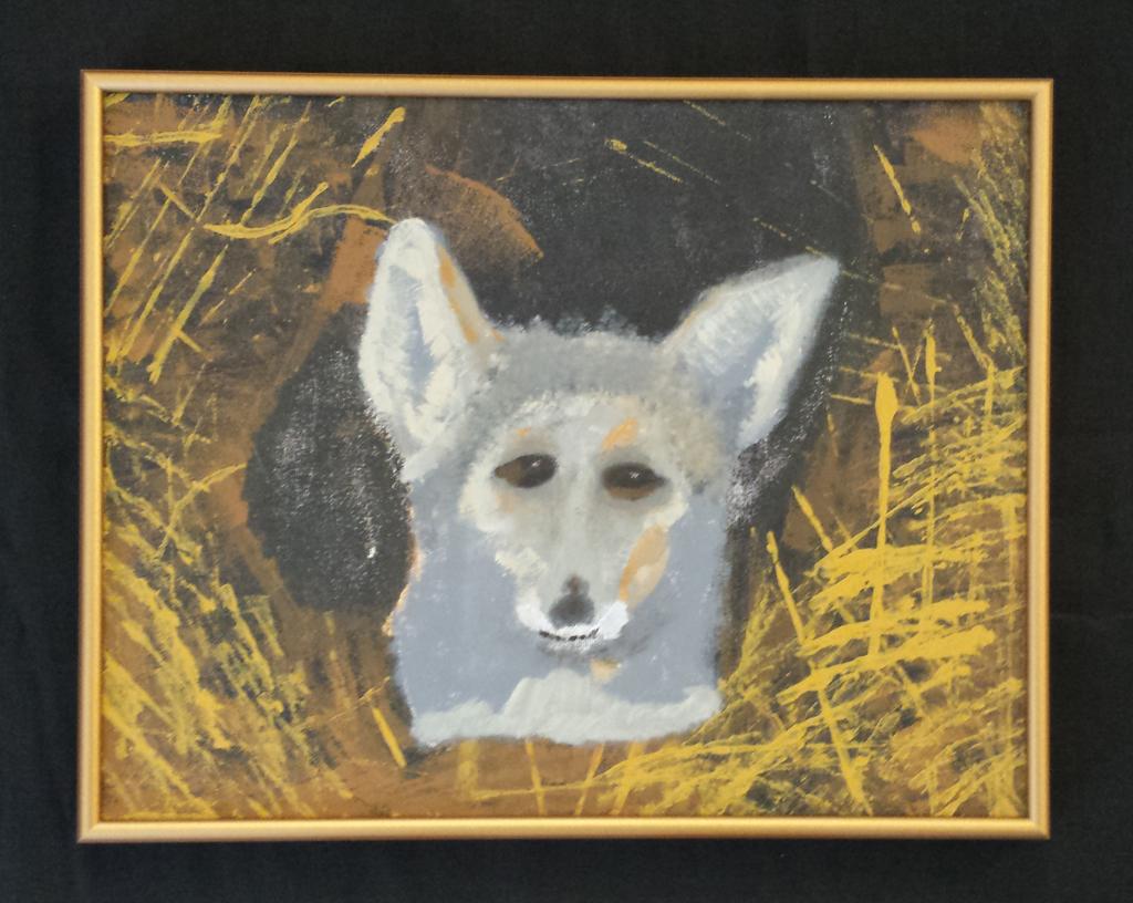 Foxy, Foxy