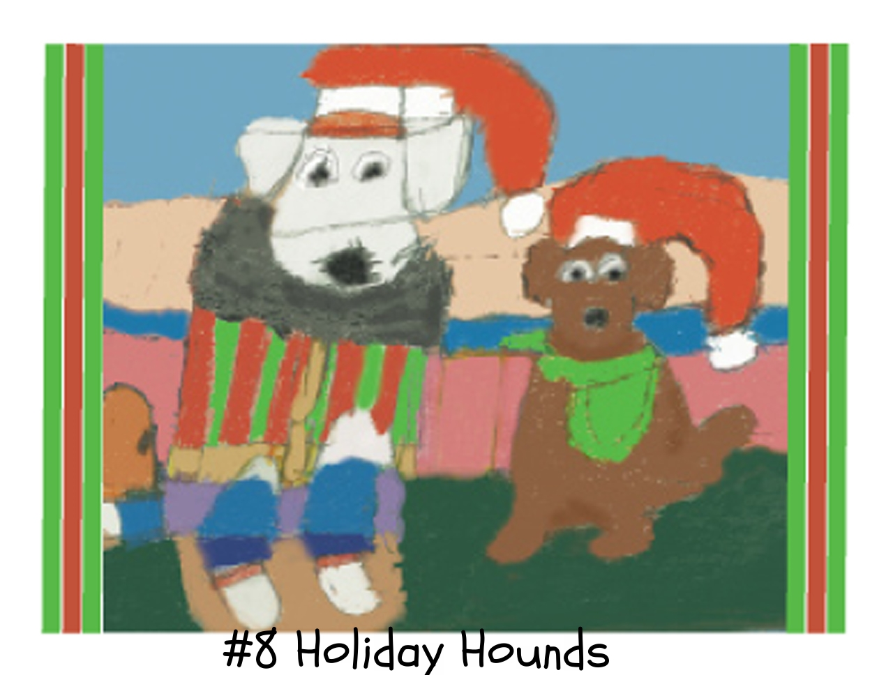 #8 Holiday Hounds - Deanna Bowling.jpg