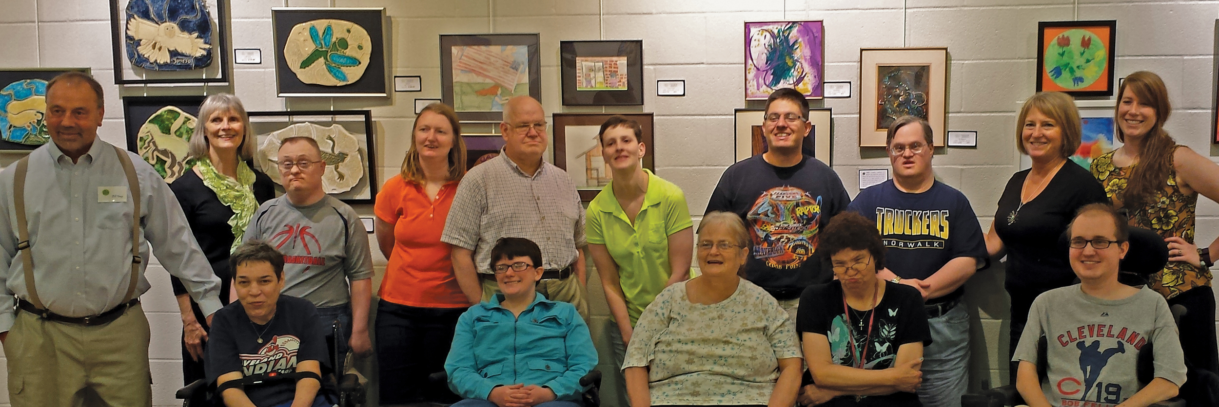 Artists Open Studio Art Exhibit