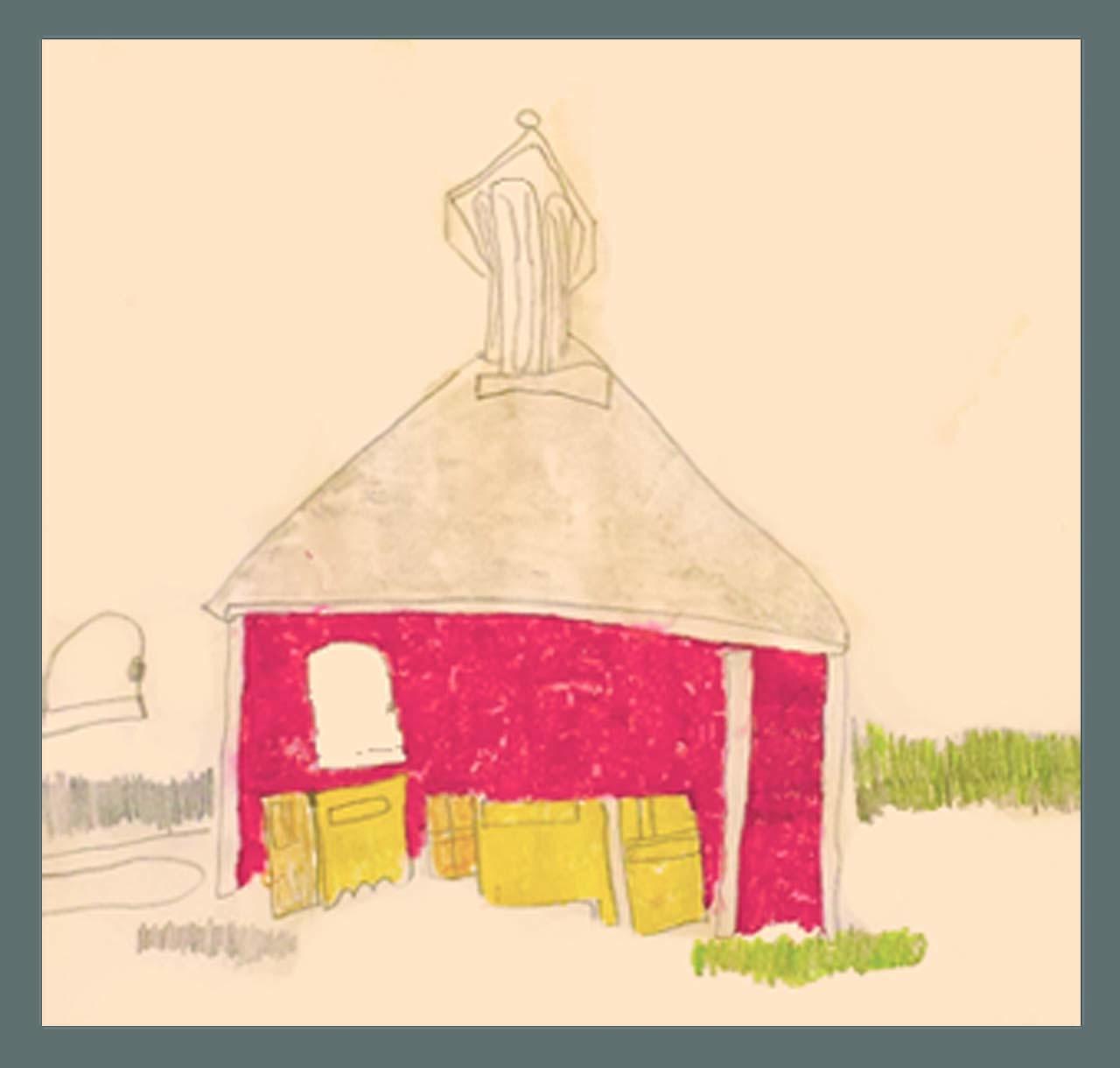 Sparky's Barn