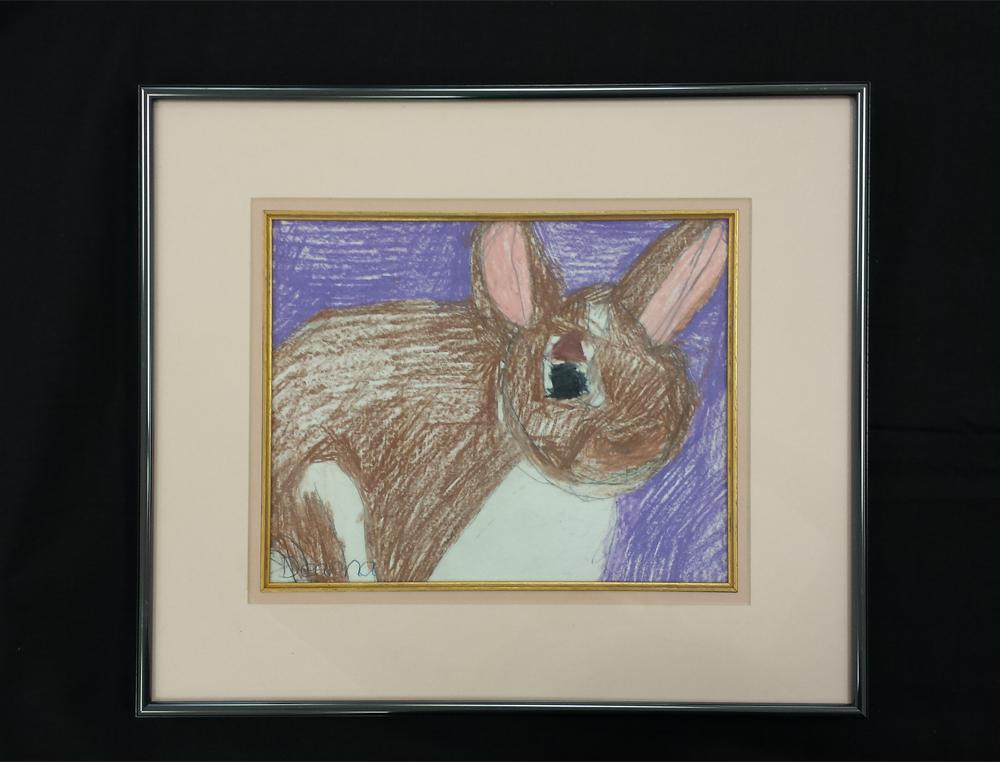 """Deanna Bowling - """"Rabbit"""""""