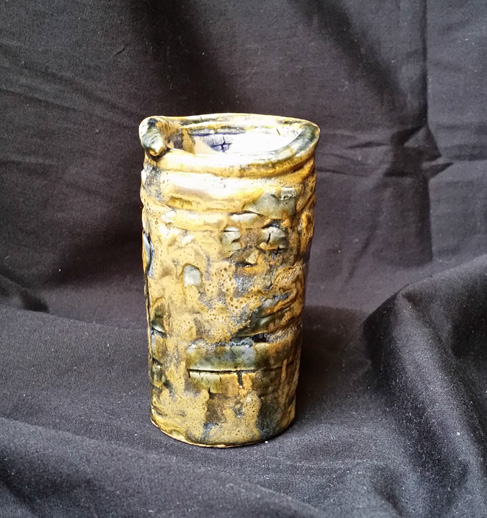Dandelion Vase - available