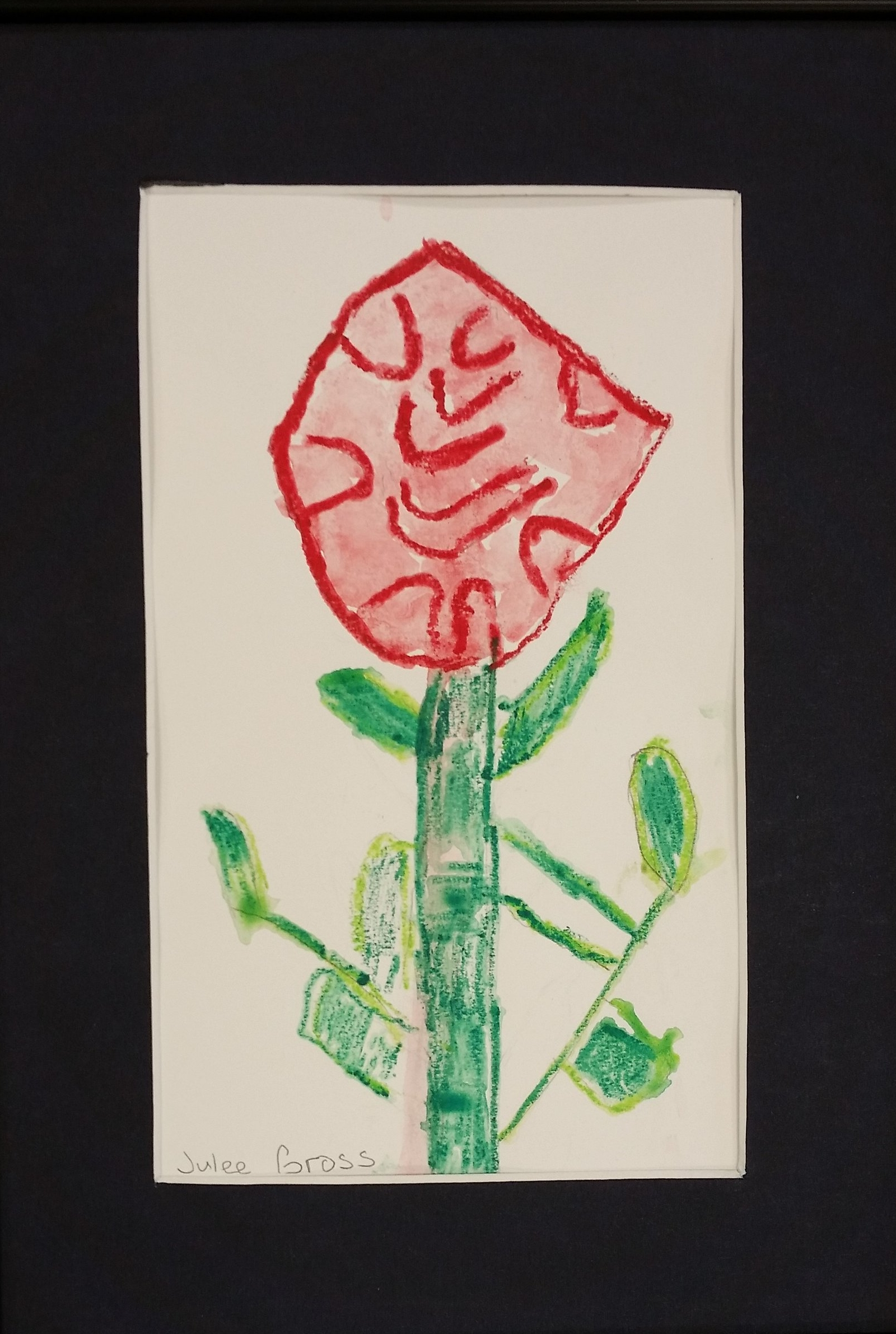 Mom's Rose - sold