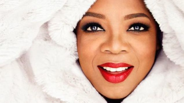 Every year, Oprah's list of favorite things is a show in extravagance and luxury.