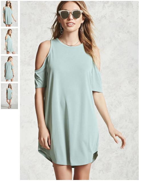 affordable dress for spring