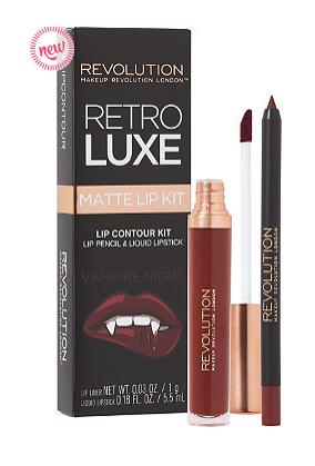 Make Up Revolution Vampire Kit