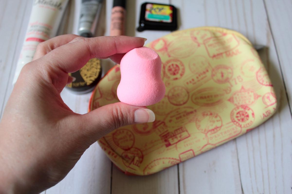 SLMISSGLAM Beauty Sponge