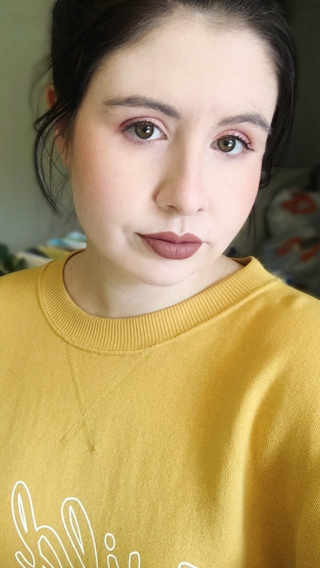 Look with All Ipsy Products