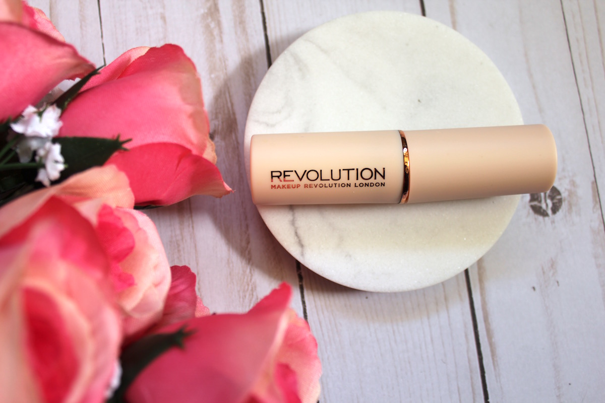 Makeup Revolution Stick Foundation