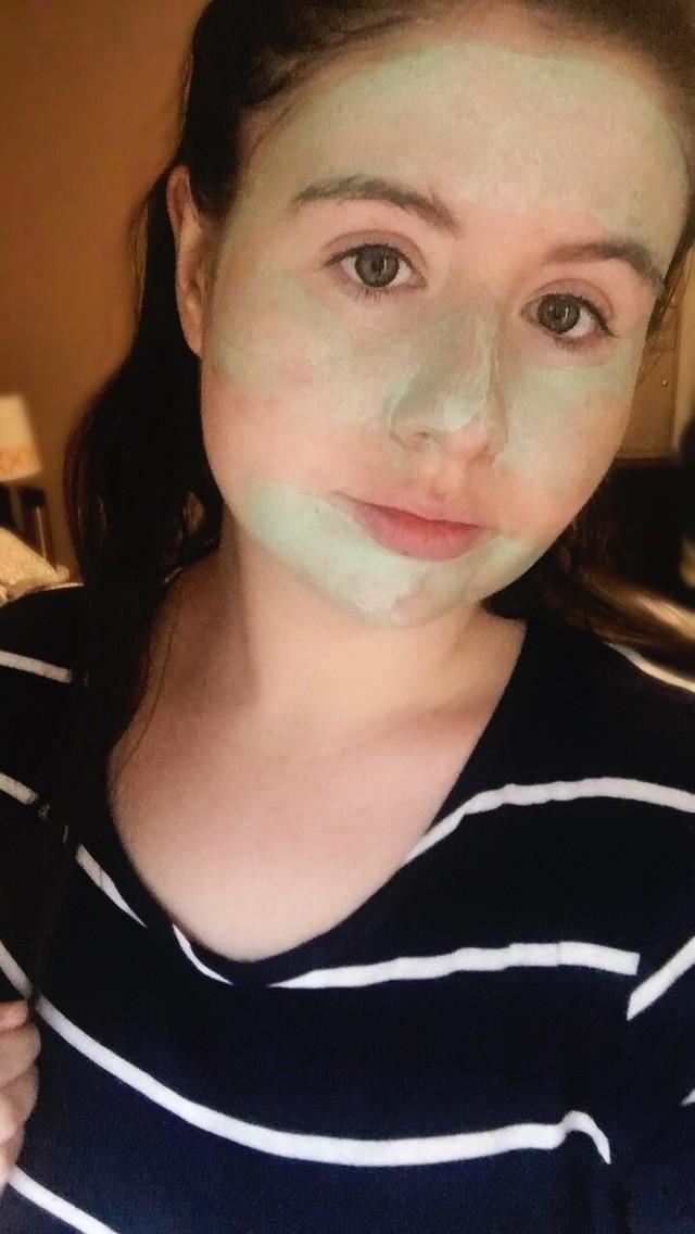 The Body Shop Tea Tree Oil Mask