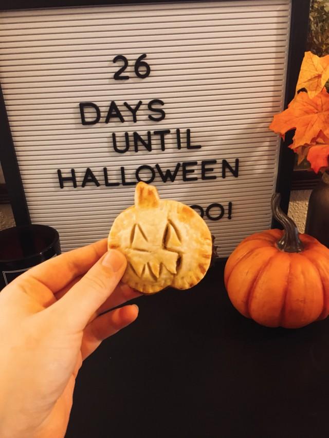 How to Make Pumpkin Hand Pies