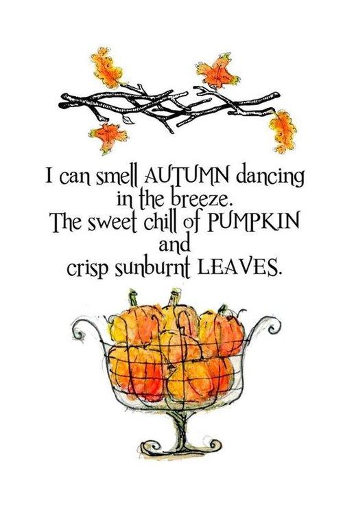Autumn Quote 4