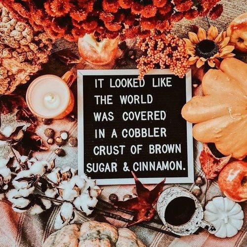 Autumn Quote 8