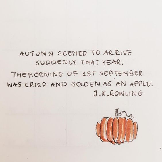Autumn Quote 10