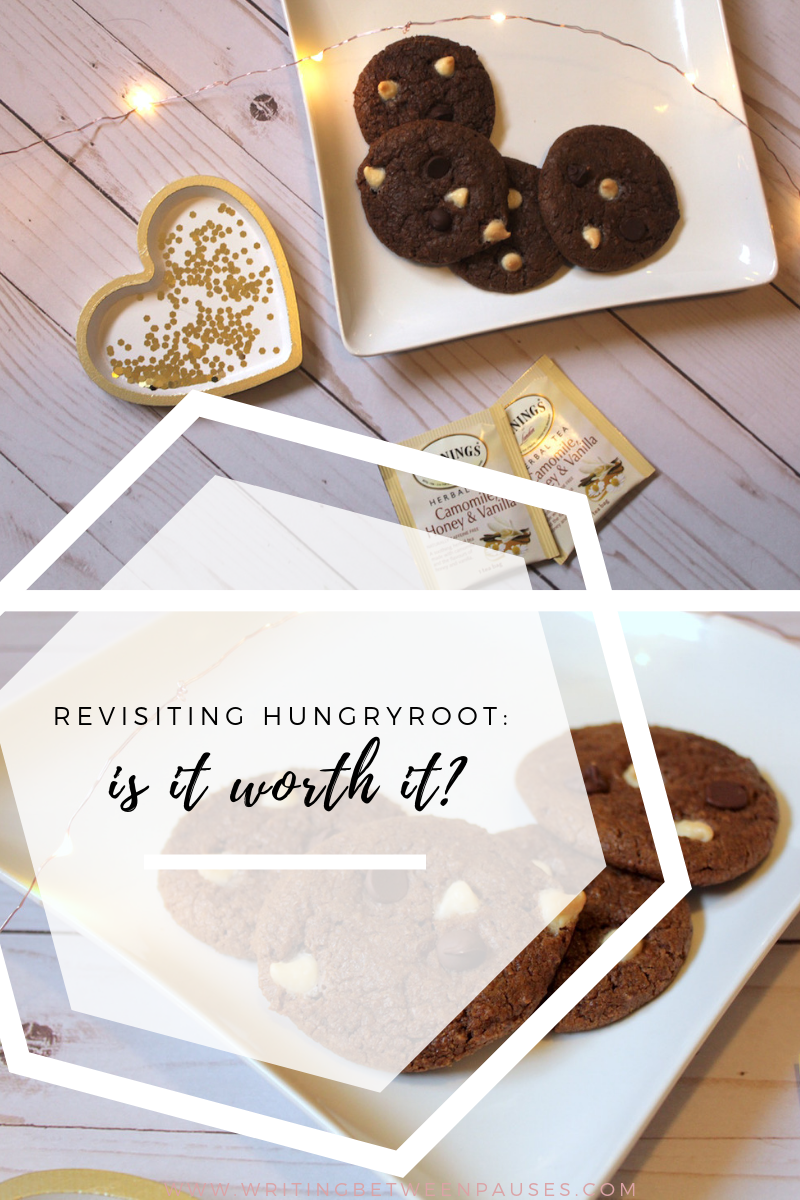 Revisiting Hungry Root: Is It Worth It? | Writing Between Pauses